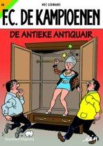 De Kampioenen  44 De antieke antiquair