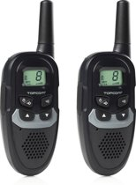 Topcom RC-6410 - Walkie talkie (alleen handsets)