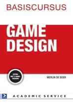 Basiscursussen - Basiscursus gamedesign