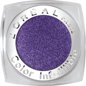 L'Oréal Paris Color Infallible - 005 Purple Obsession - Oogschaduw