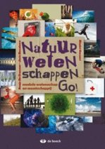 Natuurwetenschappen go! - module wetenschap en maatschappij - leerwerkboek