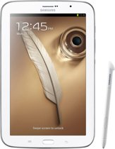 Samsung Galaxy Note 8.0 WiFi 16GB Wit (GT-N5110ZWADBT)