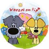 Woezel & Pip - Folieballon