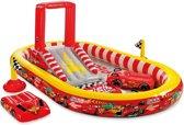 Intex Cars Play Center - Zwembad