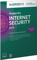 Kaspersky Lab Internet Security 2015