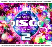 Magic Of Disco Vol. 2