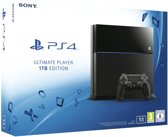 Sony PlayStation 4 Console - 1TB - Zwart - PS4