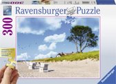 Ravensburger At the Baltic Sea - Legpuzzel - 300 Stukjes