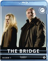 The Bridge - Seizoen 1 (Blu-ray)