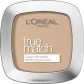 L'Or Maq True Match Powder N4 Beige
