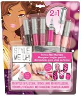Style Me Up Nagels Markers