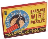 The lagoon group Baffling wire puzzel