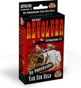 Revolver uitbreiding 1.4: De Ondergang van een Held (Dutch only) - Kaartspel