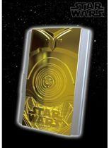 Star Wars: C-3PO business card houder
