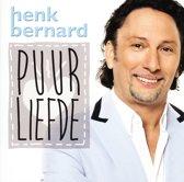 Henk Bernard - Puur Liefde (CD)