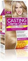 L'Oreal Paris Casting Creme Gloss 801 Caramel Candy - Haarkleuring