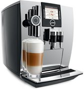 Jura IMPRESSA J9.3 One Touch TFT Volautomaat Espressomachine