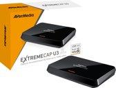 AVerMedia 61CV7100A0AC - ExtremeCap U3, 1080p 60fps Video Capture