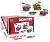 Clementoni Cars Domino