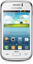 Samsung Galaxy Young (S6312) - Dual Sim - Wit
