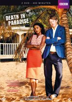 Death In Paradise - Seizoen 4