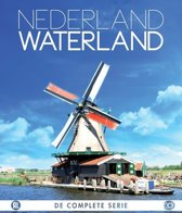 Nederland Waterland (Blu-ray)