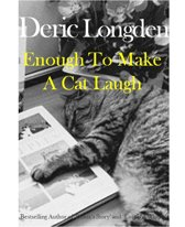 9780552156202 - Deric Longden - Enough to Make a Cat Laugh