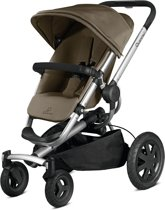 Quinny - Buzz Xtra Kinderwagen - Brown Fierce 2015
