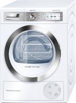 Bosch WTY88783NL Warmtepompdroger