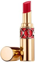 Yves Saint Laurent -  Rouge Volupte Shine - Rouge In Danger - Lippenstift