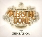 Sensation 2014: Welcome To The Pleasuredome