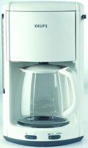 Krups Proaroma Plus FME14111 Koffiezetapparaat - Wit