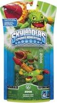 Skylanders Zook Wii + PS3 + Xbox360 + 3DS + Wii U + PS4