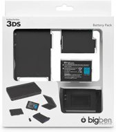Bigben Docking Station - Zwart (3DS)