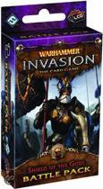 Warhammer Invasion - Shield of the Gods