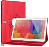 Samsung Galaxy Tab Pro T520 hoes 360 rood