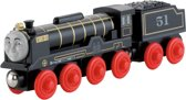Fisher-Price Thomas de Trein Hout Hiro