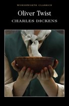 fear and agony in oliver twist by charles dickens Charles dickens, oliver twist chapter 7: oliver continues refractory, oliver twist it was so early that there was very little fear of.