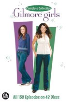 Gilmore Girls - Complete Collection
