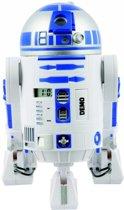 Star Wars R2-D2 Projectie Alarm Klok