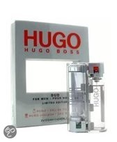 Hugo Boss for Men Duo - Geschenkset