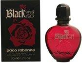 Paco Rabanne Black Xs - 50 ml - Eau de toilette