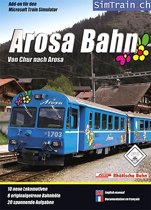 TrainLogic, Arosa Bahn (MS Train Add-On)