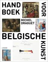Handboek voor Belgische kunst