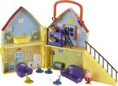 Peppa Pig Speelhuis met Figuur