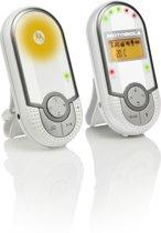 Motorola MBP-16 - Digitale DECT Babyfoon