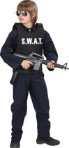 Vest S.W.A.T voor kindern - Kinderkostuums - One size