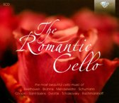 The Romantic Cello - Various Artists (5CD)