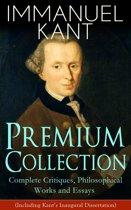 Immanuel Kant Portrait