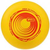 Wham-o Frisbee pro-classic 130gram geel